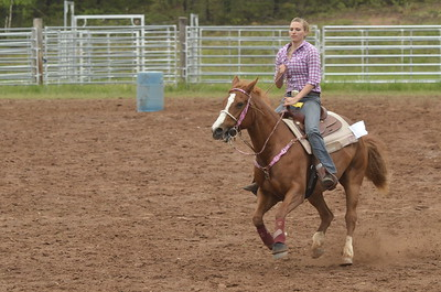UP Cowboy Sunday speed 726