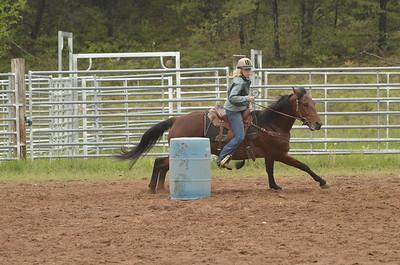 UP Cowboy Sunday speed 698