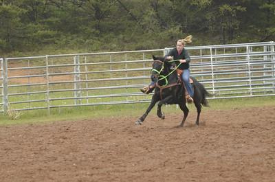 UP Cowboy Sunday speed 731