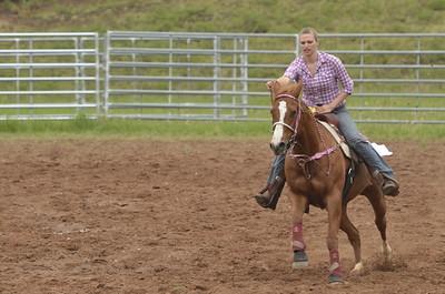 UP Cowboy Sunday speed 725