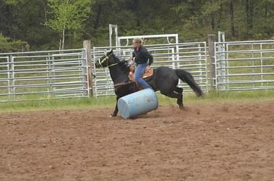 UP Cowboy Sunday speed 729