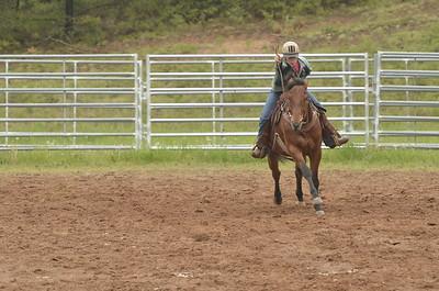 UP Cowboy Sunday speed 700