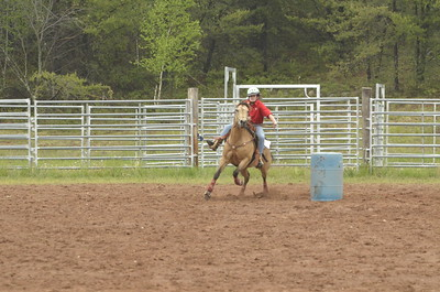 UP Cowboy Sunday speed 712