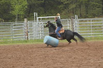 UP Cowboy Sunday speed 728