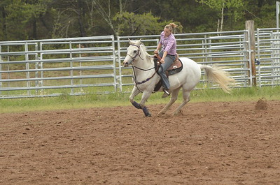 UP Cowboy Sunday speed 692