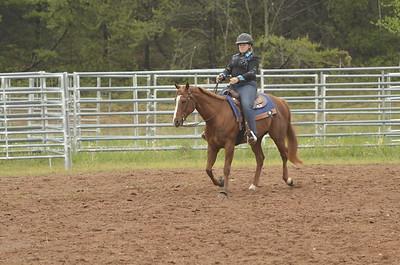 UP Cowboy Sunday speed 705