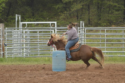UP Cowboy Sunday speed 735