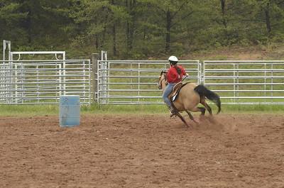 UP Cowboy Sunday speed 708