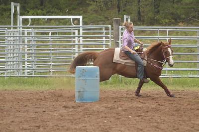 UP Cowboy Sunday speed 722