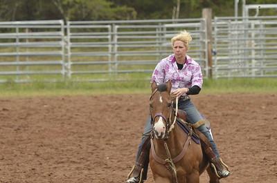 UP Cowboy Sunday speed 793