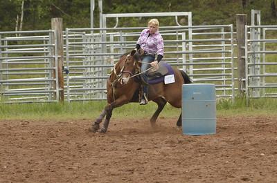 UP Cowboy Sunday speed 791