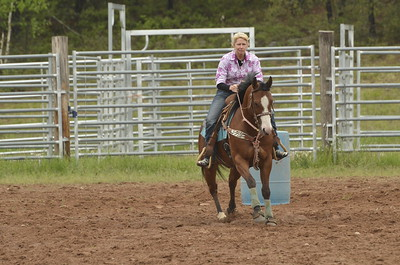 UP Cowboy Sunday speed 762