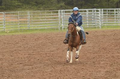 UP Cowboy Sunday speed 786