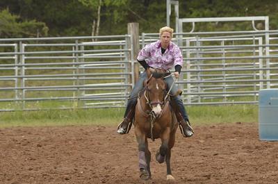 UP Cowboy Sunday speed 792