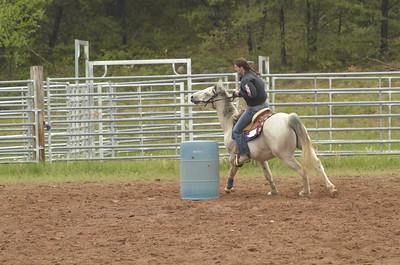 UP Cowboy Sunday speed 772