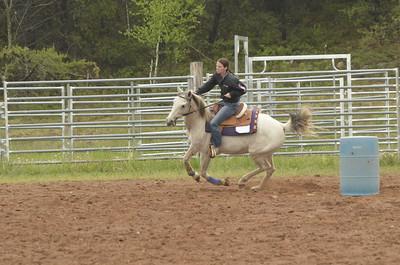 UP Cowboy Sunday speed 774