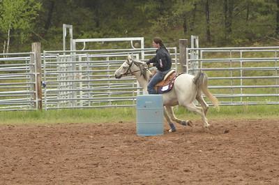 UP Cowboy Sunday speed 773