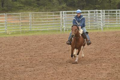 UP Cowboy Sunday speed 785