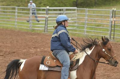 UP Cowboy Sunday speed 788