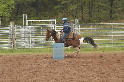 UP Cowboy Sunday speed 782