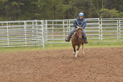 UP Cowboy Sunday speed 784