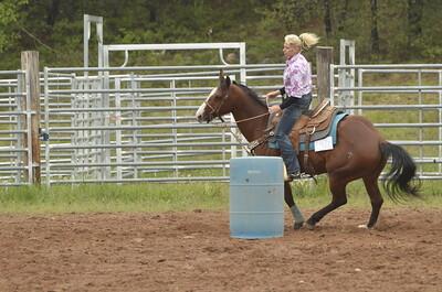 UP Cowboy Sunday speed 760