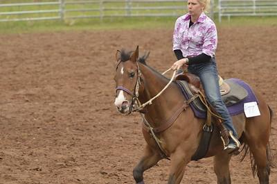 UP Cowboy Sunday speed 795
