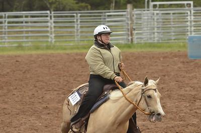 UP Cowboy Sunday speed 771