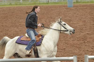 UP Cowboy Sunday speed 778