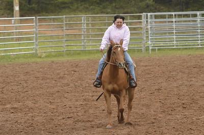 UP Cowboy Sunday speed 781