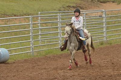 UP Cowboy Sunday speed 662