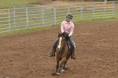 UP Cowboy Sunday speed 688