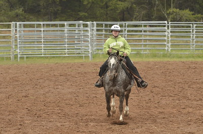 UP Cowboy Sunday speed 679