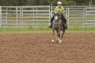 UP Cowboy Sunday speed 678