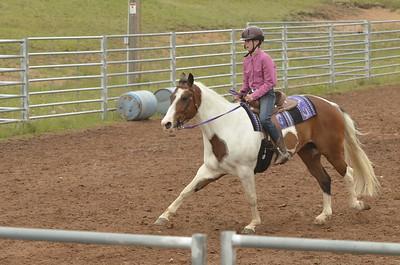UP Cowboy Sunday speed 673