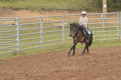 UP Cowboy Sunday speed 675