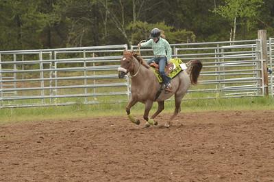 UP Cowboy Sunday speed 665