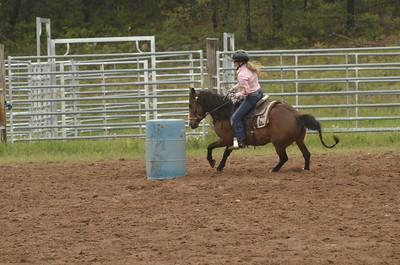 UP Cowboy Sunday speed 683