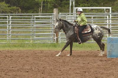 UP Cowboy Sunday speed 677