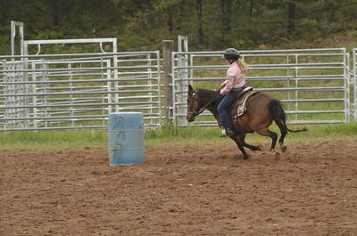 UP Cowboy Sunday speed 682