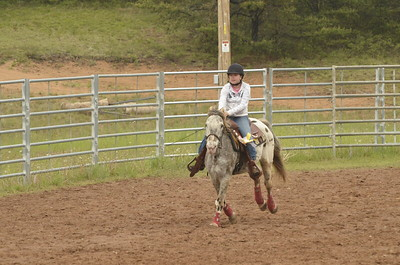 UP Cowboy Sunday speed 661