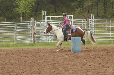 UP Cowboy Sunday speed 669