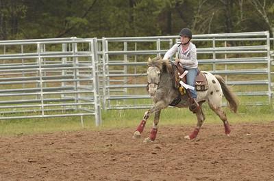 UP Cowboy Sunday speed 660