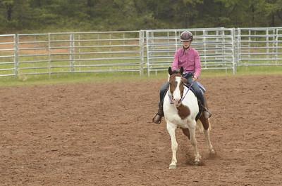 UP Cowboy Sunday speed 672