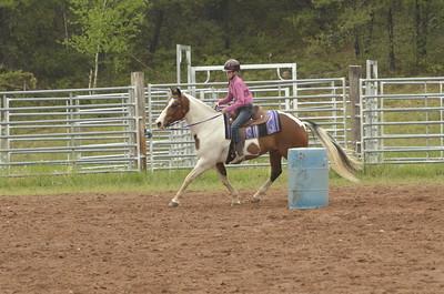 UP Cowboy Sunday speed 670