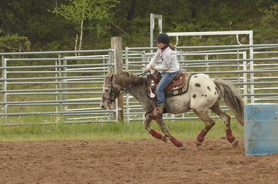UP Cowboy Sunday speed 659