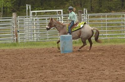 UP Cowboy Sunday speed 663