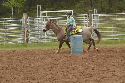 UP Cowboy Sunday speed 664