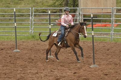 UP Cowboy Sunday speed 903