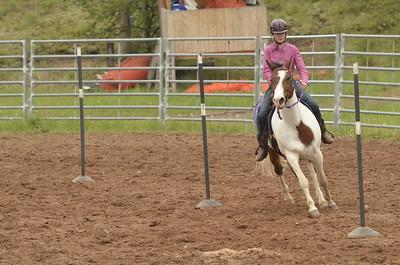 UP Cowboy Sunday speed 900